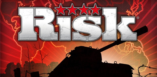 RISK: The Official Game