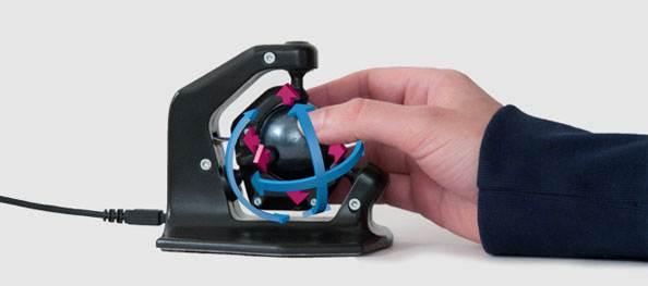 wat denk je van een 3d muis? « non-stop informatica